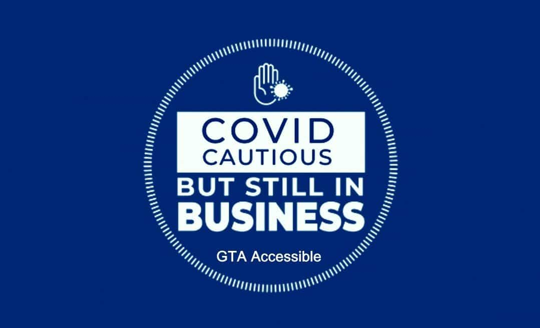 wheelchair accessible taxi Toronto and GTA